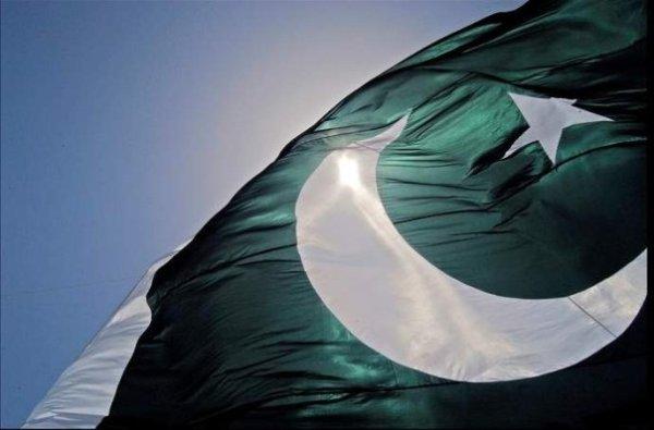 Pakistannn Zindabad!