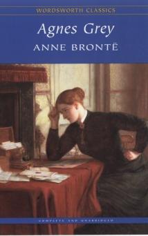 The Bronte book.