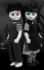 Jack & Jill. 1