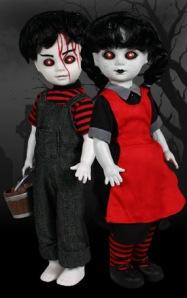 Jack & Jill. 2