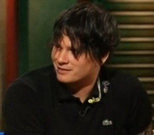 Tom Delonge in 2003. <3